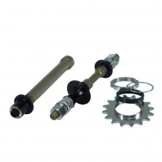 2-in-1 Axle Kits